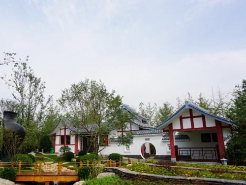 第十一届中国(郑州)国际园林博览会【泸州园】项目