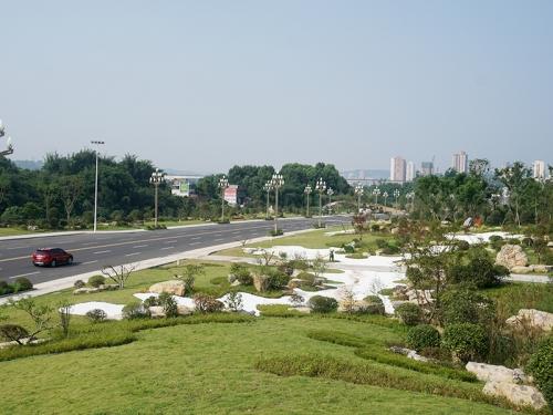 泸州兴绿园林